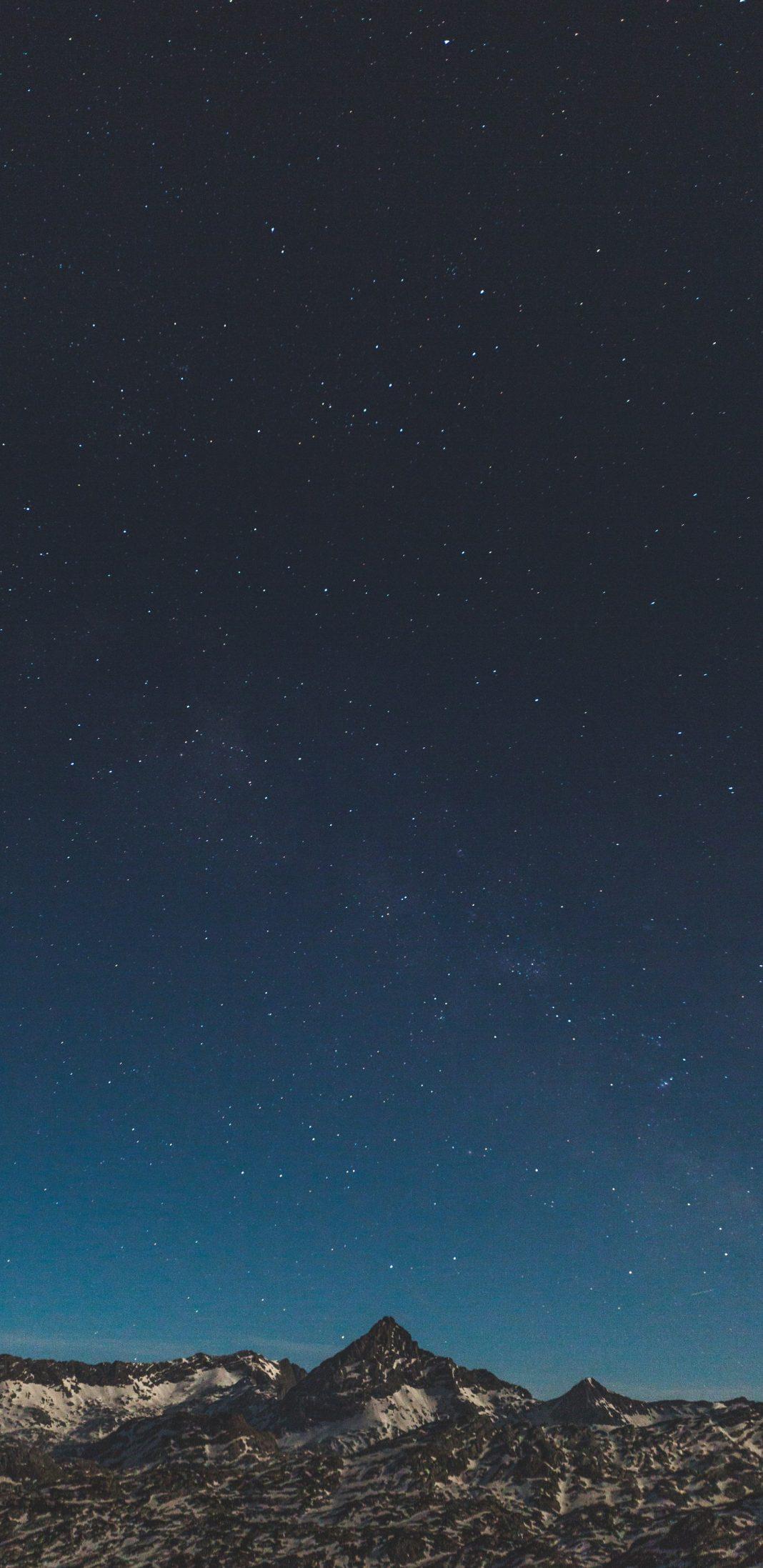 Samsung Galaxy S8 Wallpaper Official