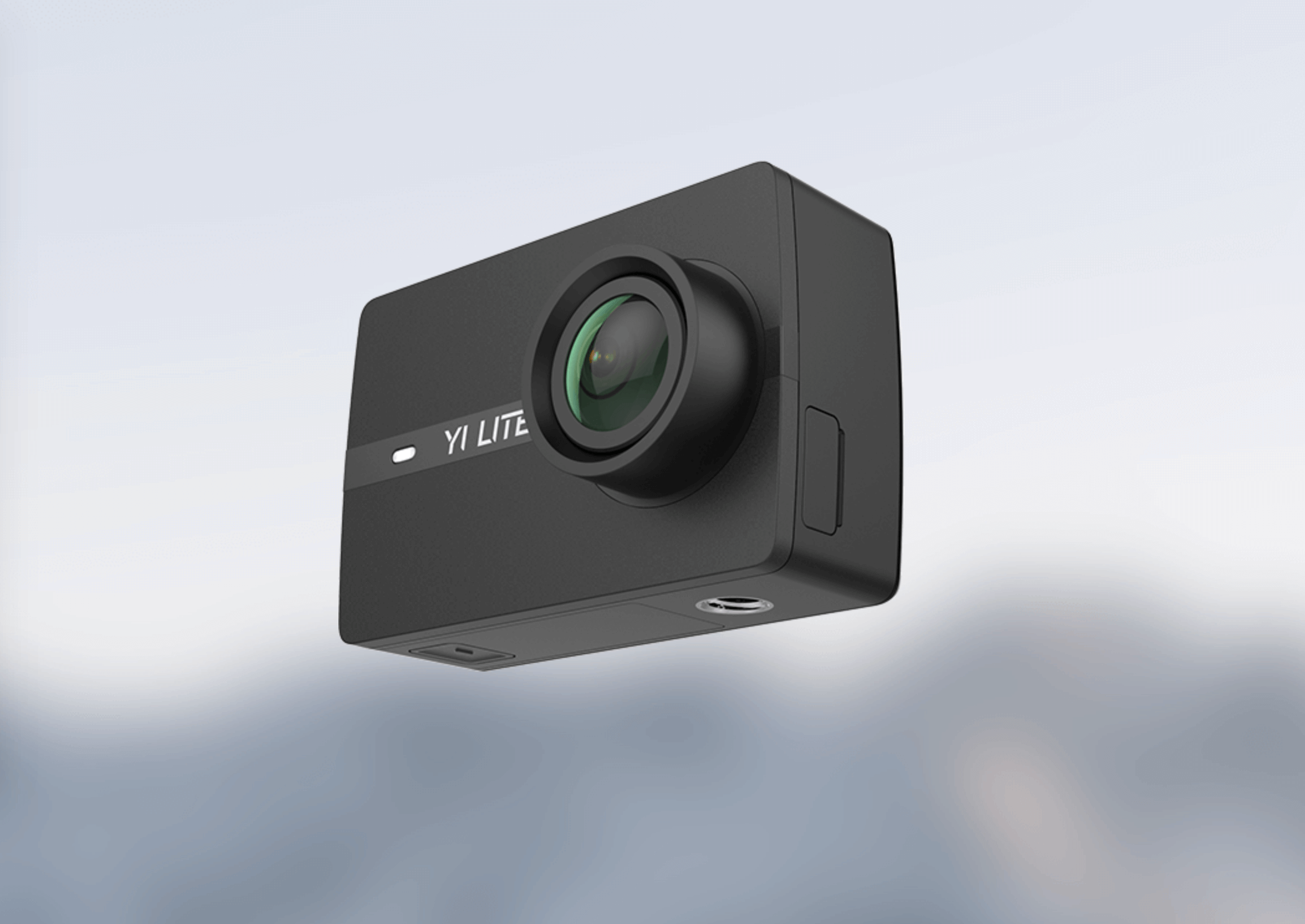 YI Lite Action Camera Review - The best budget Go Pro